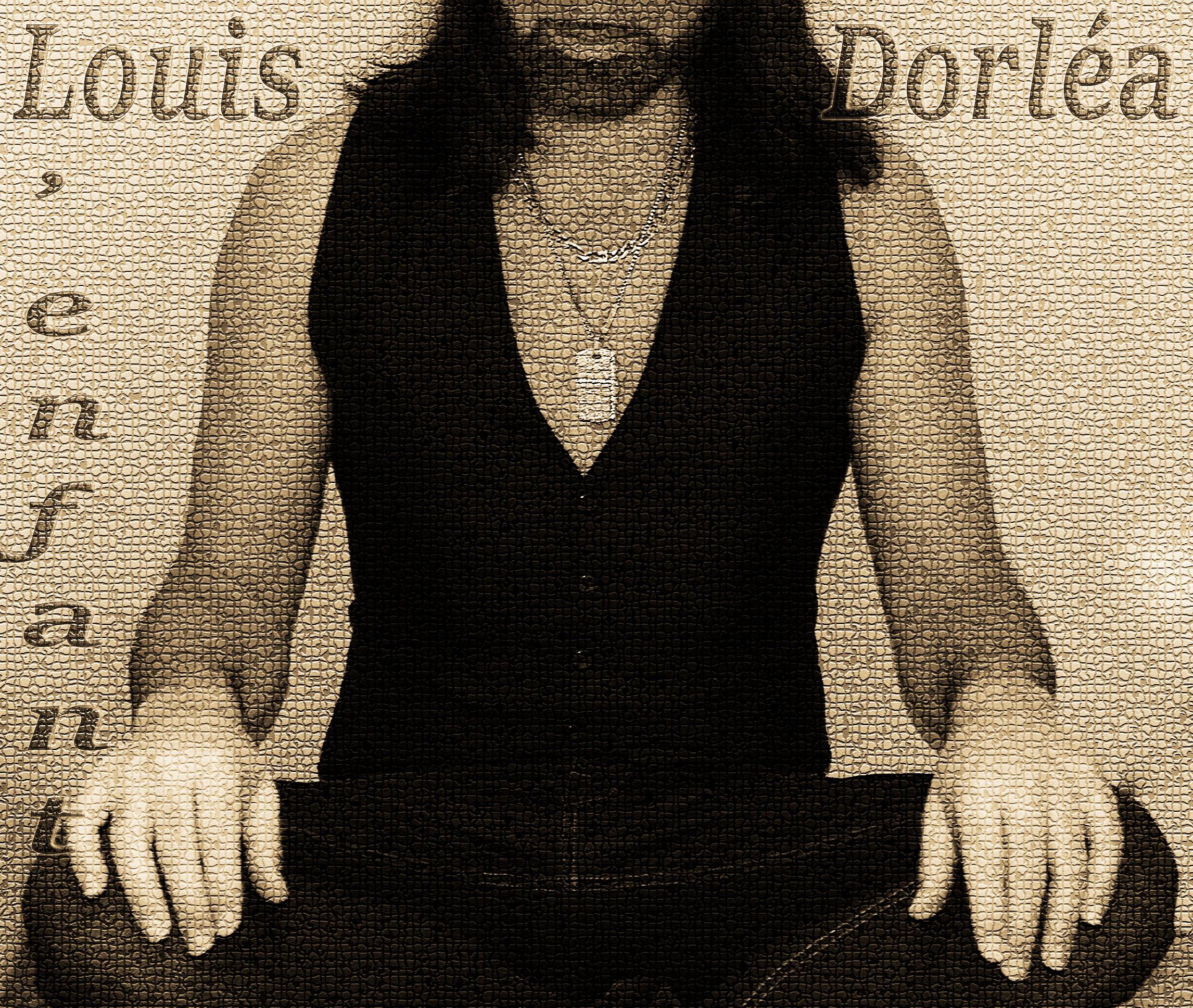 Louis-Dorléa-L'enfant